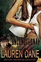 Unconditional (Cascadia Wolves, #7)