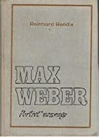 Max Weber: portret uczonego