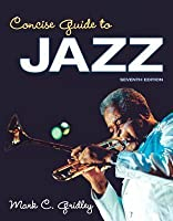 Concise Guide to Jazz [with MySearchLab & eText Access Code]