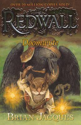 Doomwyte: A Tale of Redwall  by  Brian Jacques