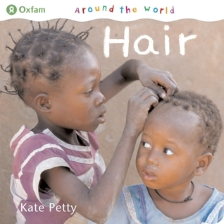 Hair Kate Petty