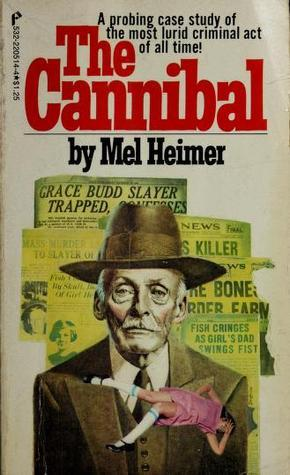 The Cannibal  by  Mel Heimer