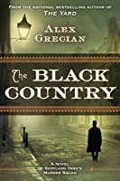 The Black Country (The Murder Squad, #2)