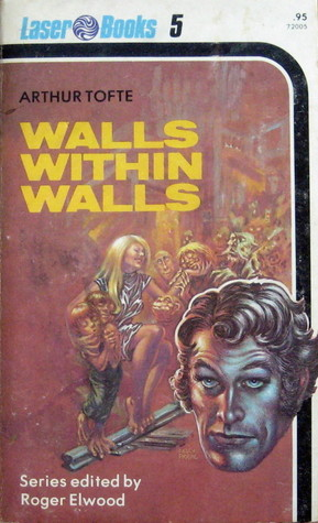 Walls within Walls (Laser Books 5) Arthur Tofte