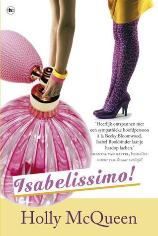 Isabelissimo  by  Holly McQueen