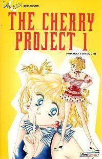 The Cherry Project 1  by  Naoko Takeuchi