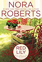 Red Lily (In the Garden, #3)