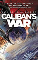 Caliban's War (Expanse #2)