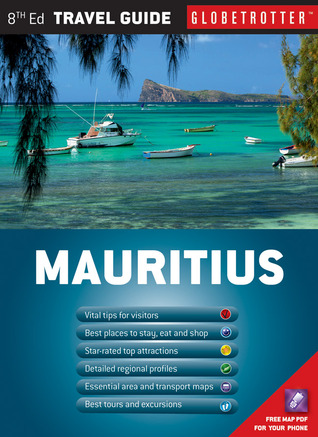 Mauritius Travel Pack, 8th  by  Martine Maurel
