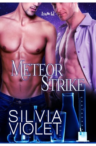 Meteor Strike (Astronomers #2)  by  Silvia Violet