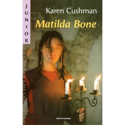 matilda bone book report Matilda bone audiobook by karen cushman matilda bone karen cushman  ratings and  be the first to rate and review this book write your review you've .