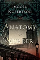 Anatomy of Murder (Crowther and Westerman, #2)