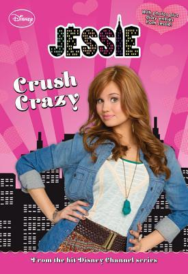 Crush Crazy  by  Lexi Ryals