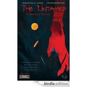 The Untamed #1  by  Sebastian A. Jones