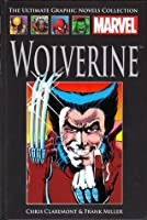 Wolverine (The Ultimate Graphic Novels Collection)