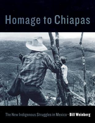 Homage to Chiapas: The New Indigenous Struggles in Mexico  by  Bill Weinberg