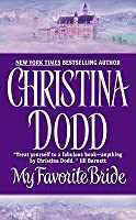 My favorite Bride (Governess Brides, #6)