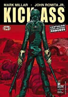 Kick-Ass Tomo # 1