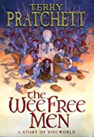 The Wee Free Men (Discworld, #30)