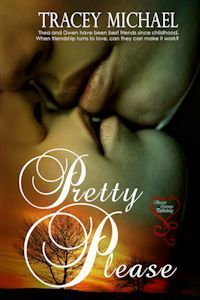 Pretty Please  by  Tracey Michael