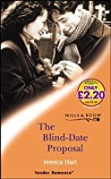 The Blind Date Proposal