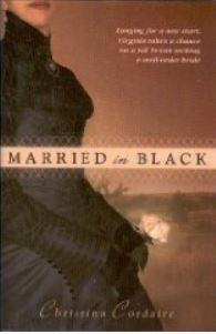 Married In Black  by  Christina Cordaire