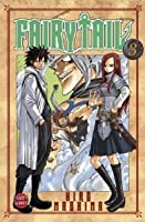 Fairy Tail, Band 03 (Fairy Tail, #3)