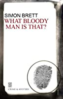 What Bloody Man Is That? (Charles Paris, #12)