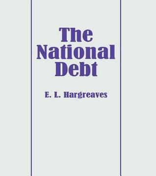 The National Debt Eric L Hargreaves