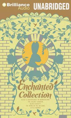Enchanted Collection, The: Alices Adventures in Wonderland, The Secret Garden, Black Beauty, The Wind in the Willows, Little Women  by  Anna Sewell