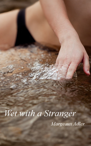 Wet with a Stranger  by  Margeaux Adler