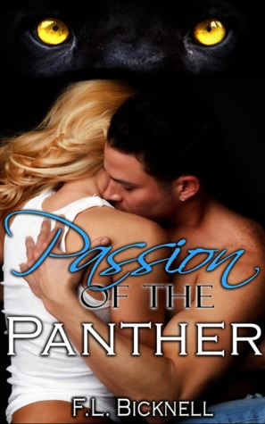 Passion of the Panther  by  F.L. Bicknell