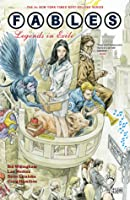 Fables: Legends in Exile (Fables, #1)
