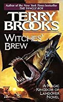 Witches' Brew (Magic Kingdom of Landover #5)