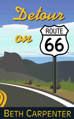 Detour on Route 66  by  Beth  Carpenter