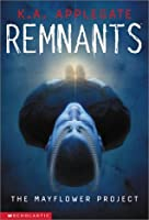 The Mayflower Project (Remnants, #1)