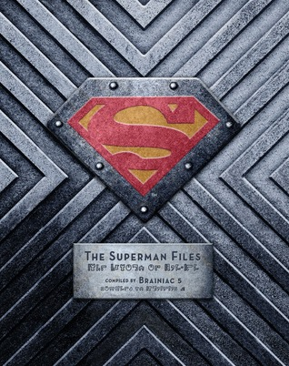 The Superman Files  by  Matthew K. Manning