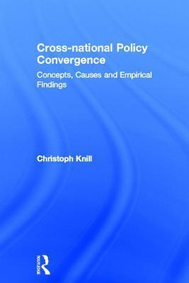 Cross-National Policy Convergence: Concepts, Causes and Empirical Findings Christoph Knill