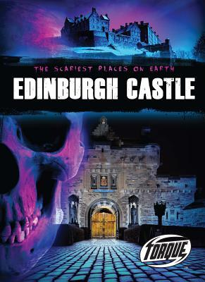 Edinburgh Castle  by  Nick Gordon