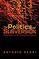 Politics of Subversion