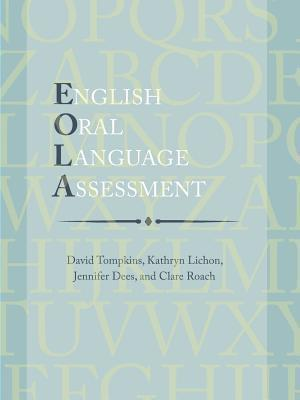 English Oral Language Assessment  by  David Tompkins