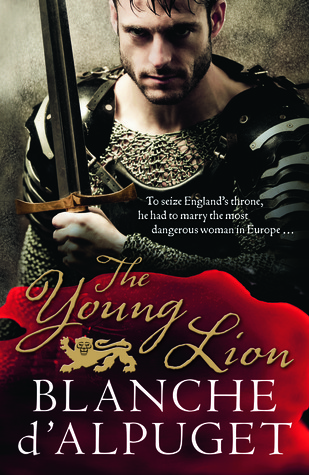 The Young Lion  by  Blanche Dalpuget