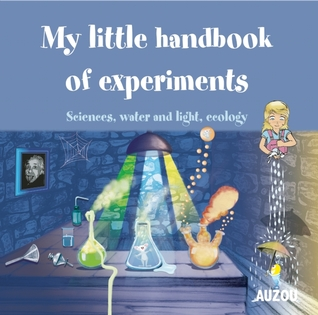 My Little Handbook of Experiments  by  Denis Pero