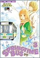 Springtime bus, Vol. 03