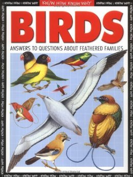 Know How, Know Why Birds  by  Top That Editors