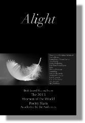 Alight  by  Dominique Christina Ashaheed