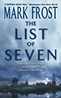 The List Of 7 (The List of Seven, #1)
