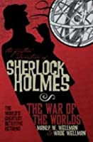 The Further Adventures of Sherlock Holmes: War of the Worlds