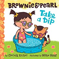 Brownie & Pearl Take a Dip: with audio recording