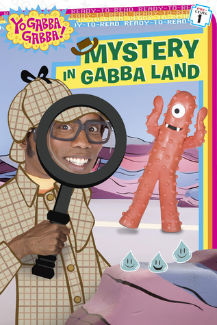 Mystery in Gabba Land  by  Farrah McDoogle